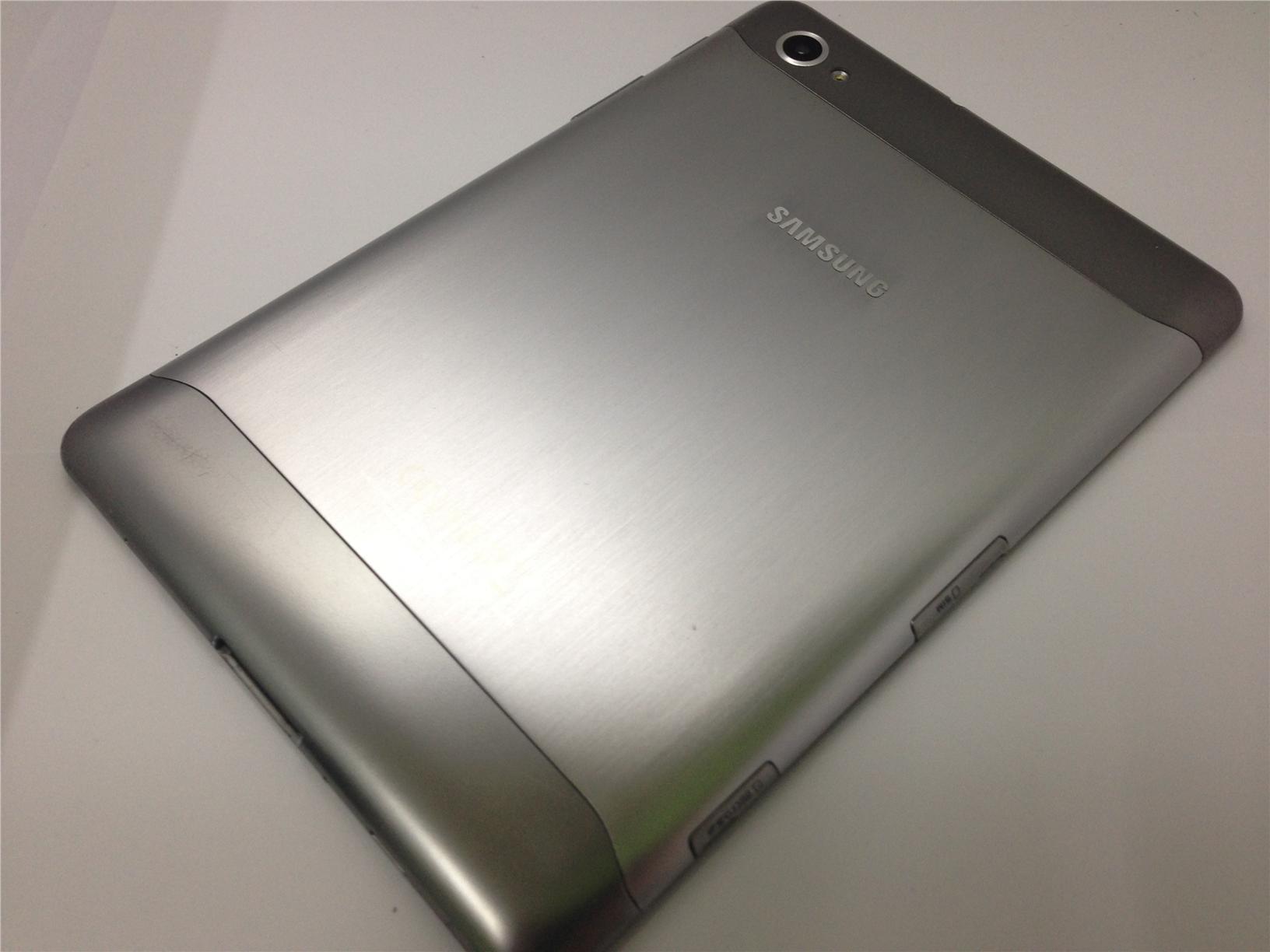 Samsung Galaxy Tab 7.7 GT-P6800 GSM+Wifi+16Gb Storage FREE SHIPPING