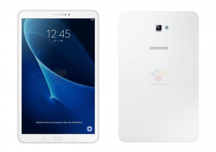 Samsung Galaxy Tab A6 10 1 2016 End 10 13 2017 10 15 Pm