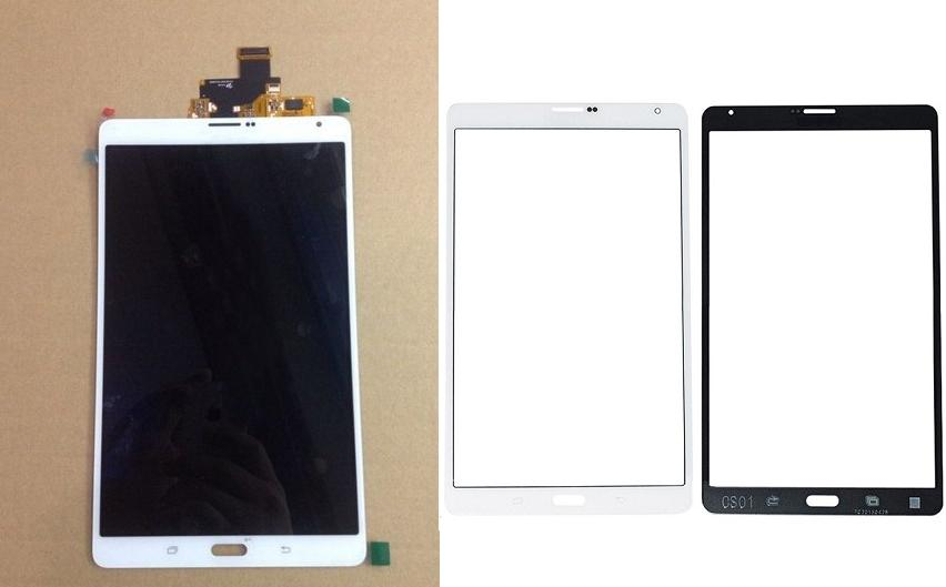 Samsung Galaxy Tab S 8 8.4 T700 T705 S2 T715 T719 Lcd Touch Screen