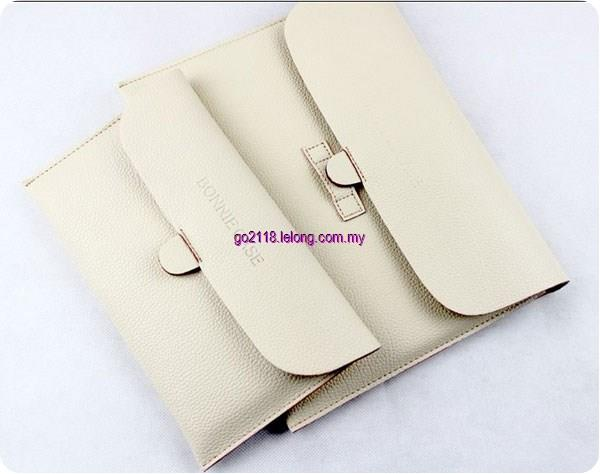 Samsung Galaxy Tab S2 9.7 inch SM-T815C/T810 PU Leather Liner Bag