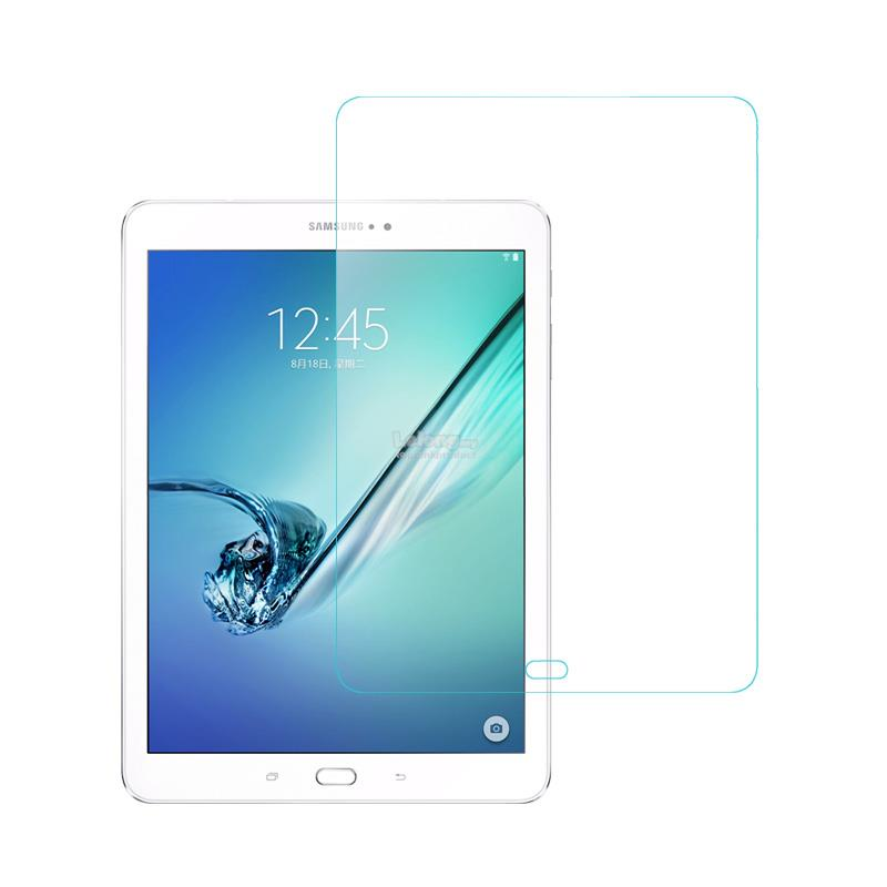 Samsung Galaxy Tab S3 9.7 9H Clear Tempered Glass Screen Protector