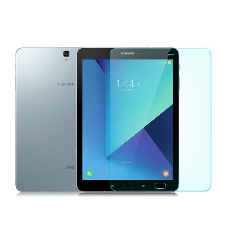 Samsung Galaxy Tab S3 9.7inch screen protector tempered glass HD