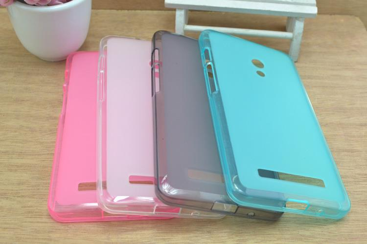SAMSUNG GALAXY TREND PLUS (S7580) JELLY CASE