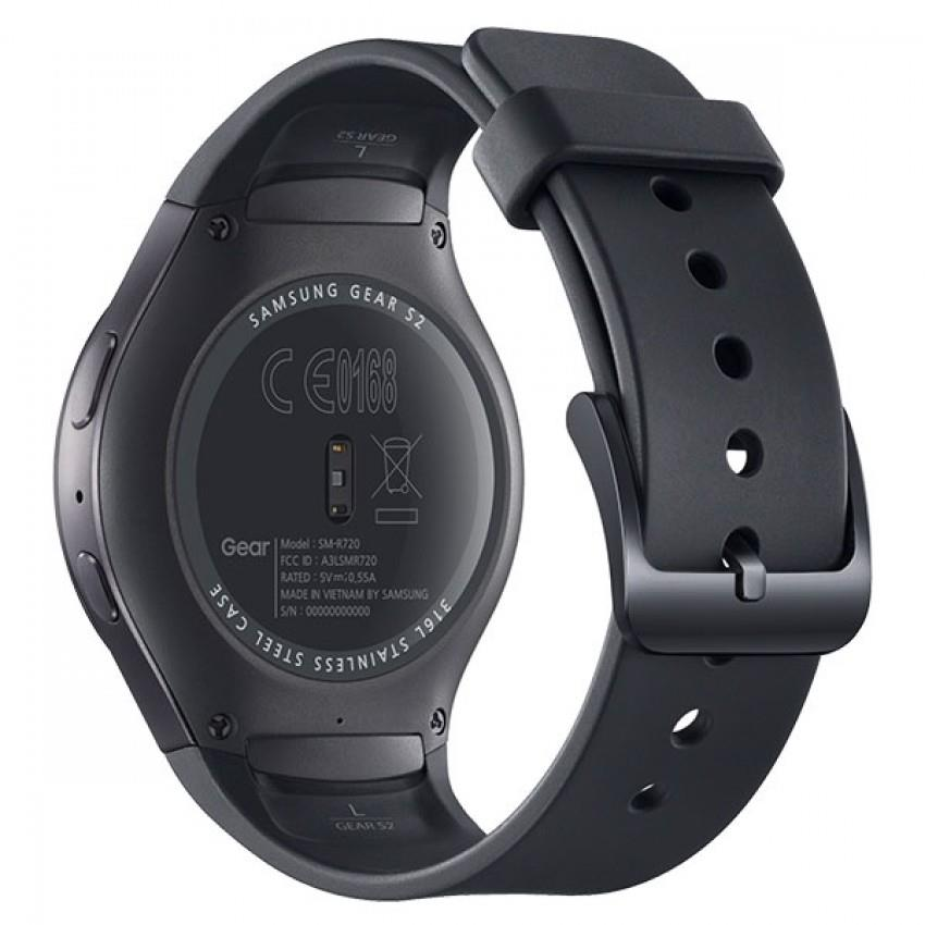 Samsung Gear S2 R720 Smart Watch Dar (end 6/20/2017 6:15 PM)