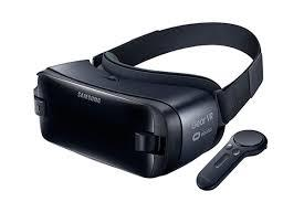 Samsung Gear VR with Controller ! Original by Samsung Malaysia