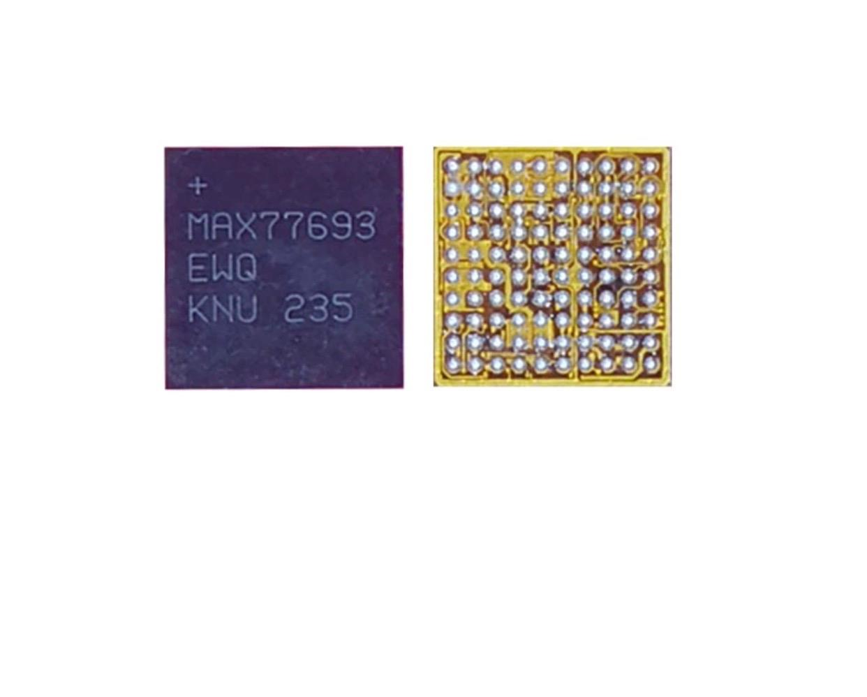 Samsung I9300 s3 N7100 note 2 small power management IC MAX77693