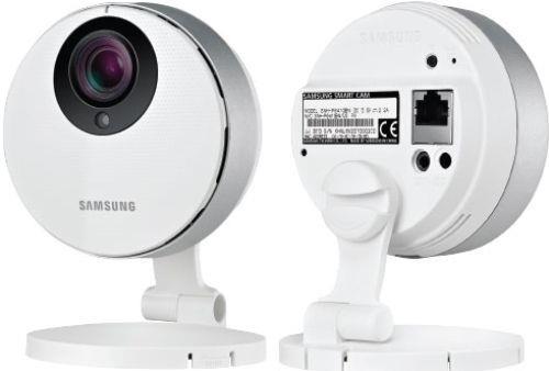 samsung ip camera wireless n pan til end 5 31 2018 6 15 am. Black Bedroom Furniture Sets. Home Design Ideas