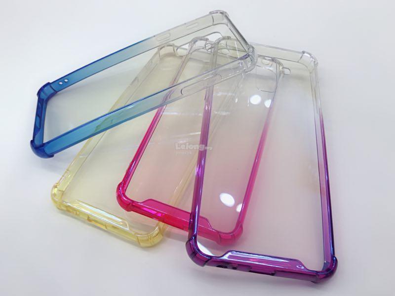 uk availability 1e40a ccfed Samsung J2pro J2prime J7prime Baseus Smart Anti Drop Case