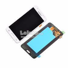 Samsung J5 2016 J510 LCD Digitizer Touch Screen Adjust Brightness