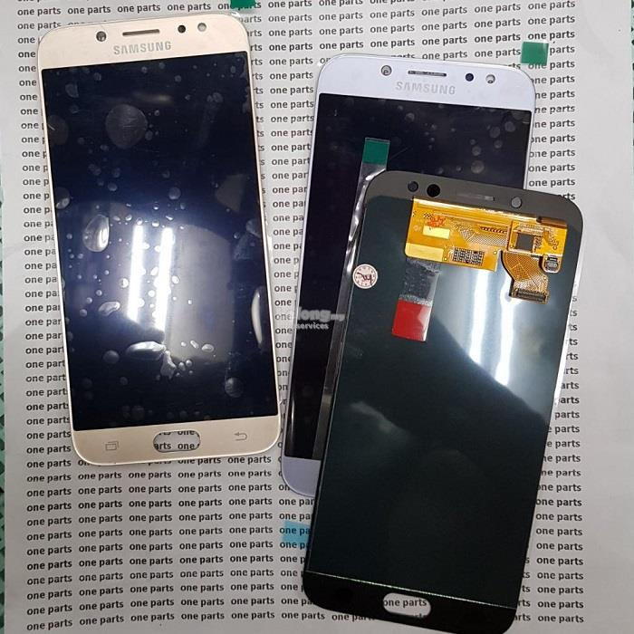 Samsung J7 Pro 2017 J730 LCD Touch Screen Digitizer Adjustable Bright