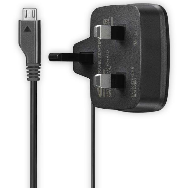 Samsung L/O Charger Travel Adapter for Samsung Galaxy S6 Edge Note 4