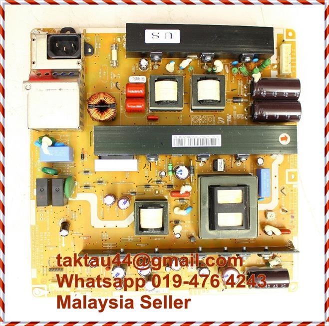 Samsung LED TV Power Board BN44-00330A PSPF411501A