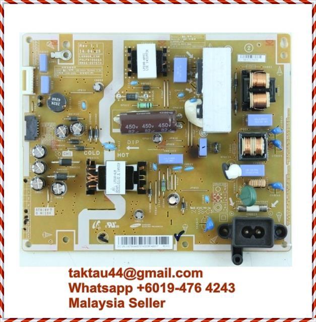 Samsung LED TV UA48H5003AR UA48H5003 Power Supply Board