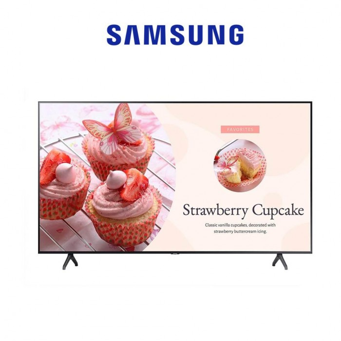 SAMSUNG LFD BET LH75BETHLGK BUSINESS TV