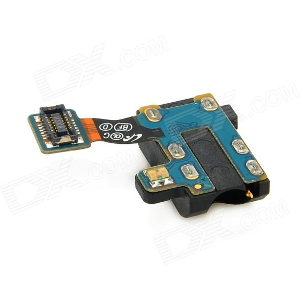 Samsung Mega 6.3 i9200 i9205 Handsfree Audio Speaker Jack Flex Cable