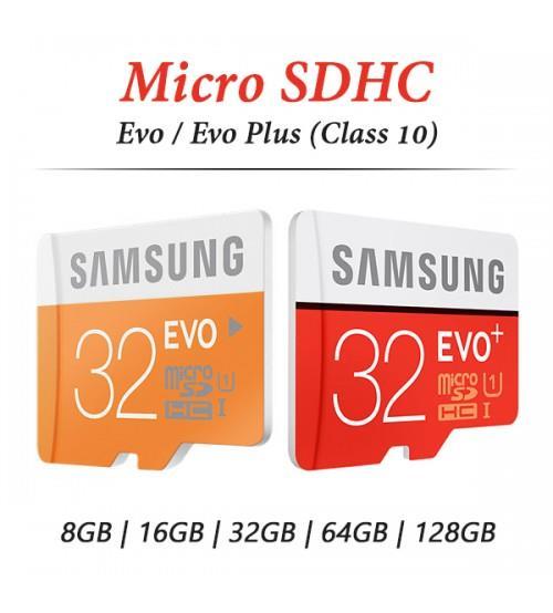 Samsung Micro Sd Hc Evo Plus Memory End 4 15 2020 5 23 Pm