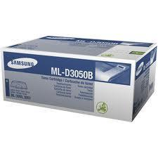 SAMSUNG ML-D3050B Black Toner (Genuine) ML-3050 3051N ML-3051ND 3050
