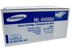 SAMSUNG ML-D4550A Black Toner (Genuine) ML-4550 ML-4050 4550