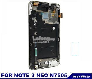SAMSUNG NOTE 1  2  3 NOTE 3 NEO NOTE 4 NOTE 5 NOTE 8.0 10.1 LCD