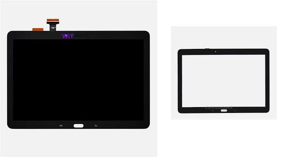 Samsung Note 10.1 2014 P600 P605 LCD Display / Digitizer Touch Screen