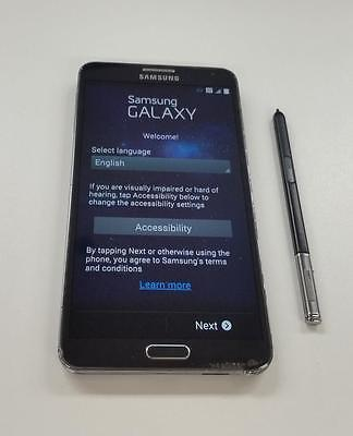 SAMSUNG Note 3 32GB (99% Good Condition)