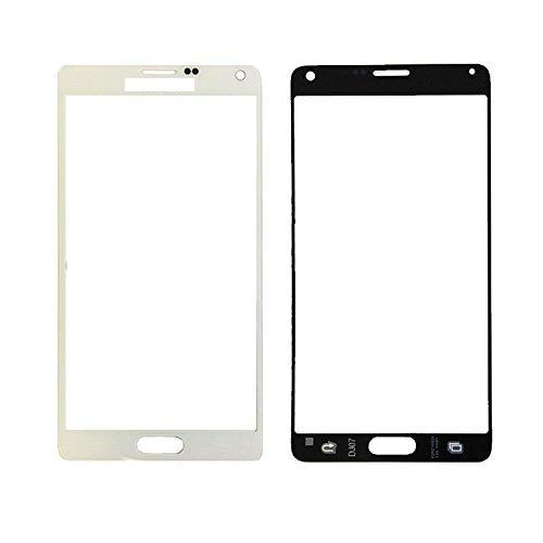 Samsung Note 4 N910 5 N920 C9 PRO Front Lcd Touch Screen GlasS