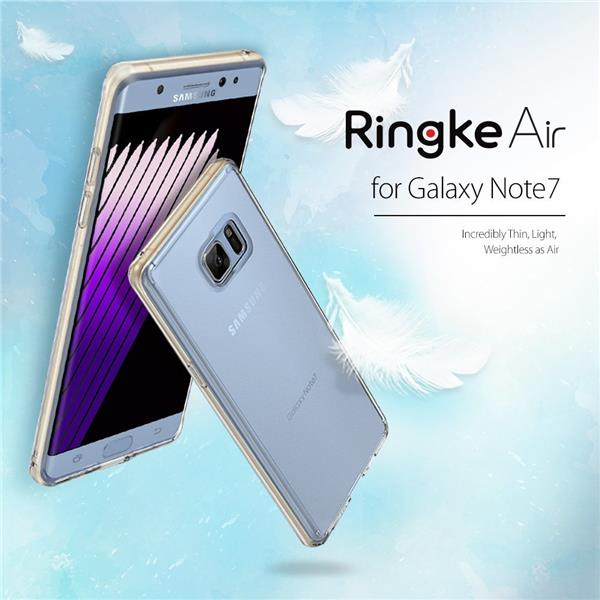 check out e917b 24552 Samsung Note 7 Note FE Fan Edition - Rearth Ringke Air Case