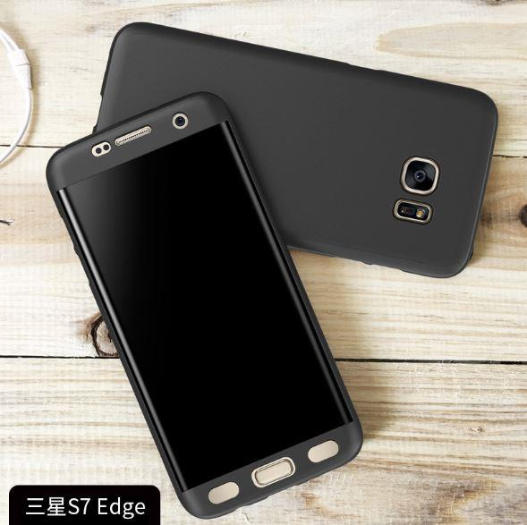 huge selection of f3091 70d1e SAMSUNG Note 8 S6 S7 Edge S8 PLUS 360 FULL Protection Case