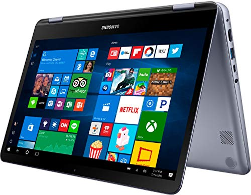"Samsung - Notebook 7 Spin 2-in-1 13.3 "" Touch-Screen Laptop - Intel Core"