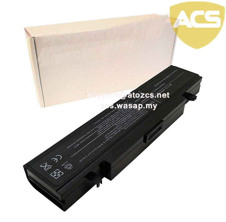 Samsung NP- R520 R520H R522 R522H R525 R528 R530 Laptop Battery