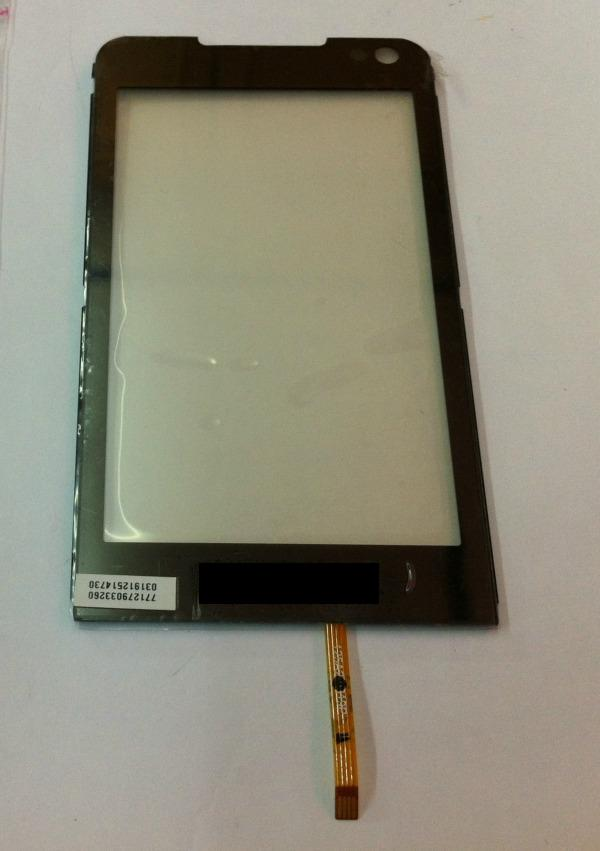 Samsung Omnia i900 Glass Digitizer Lcd Touch Screen Repair Service