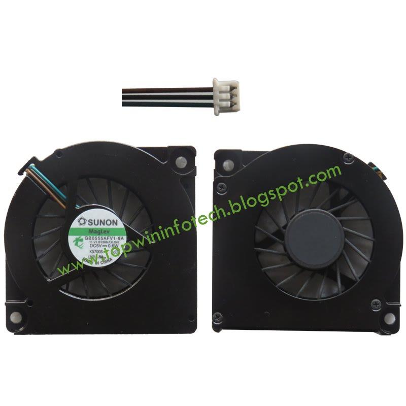 SAMSUNG P28 P29 COOLING FAN