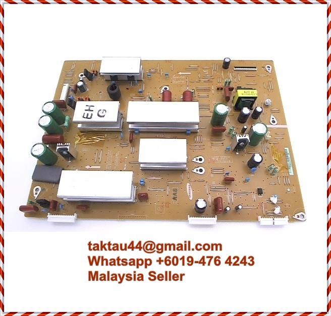 Samsung Plasma TV PS50C430 PS50C430A1 Mainboard Motherboard