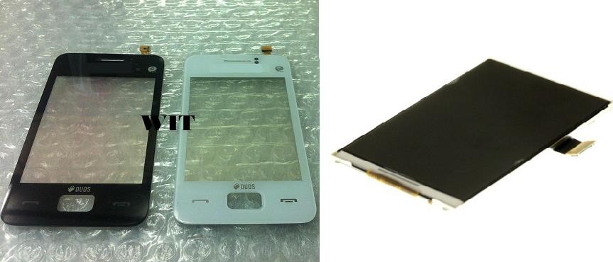 Samsung Rex 80 S5220 Display Lcd / Digitizer Touch Screen Rex80