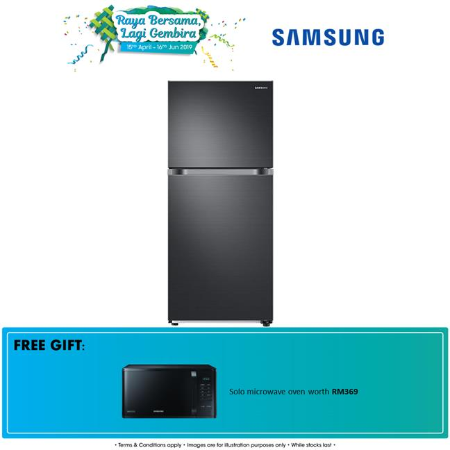 Samsung RT18M6211SG/ME Fridge 2 Doo (end 12/6/2021 12:00 AM