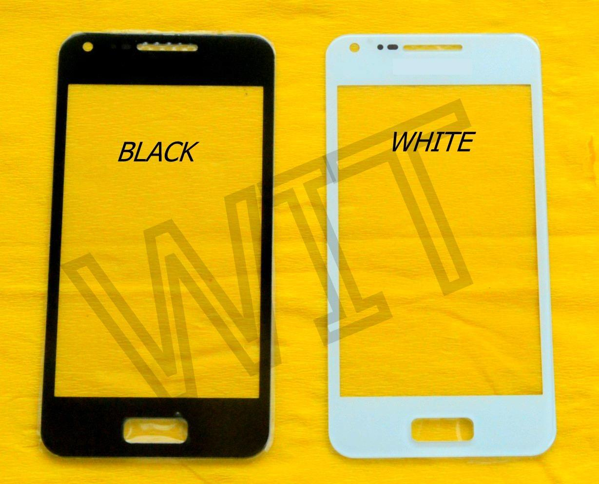 Samsung S Advance i9070 Front Glass Lens Lcd Digitizer Touch Screen