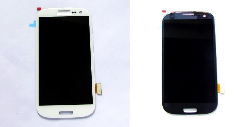 Samsung S3 i9300 i9305 LCD Display Digitizer Touch Screen Sparepart