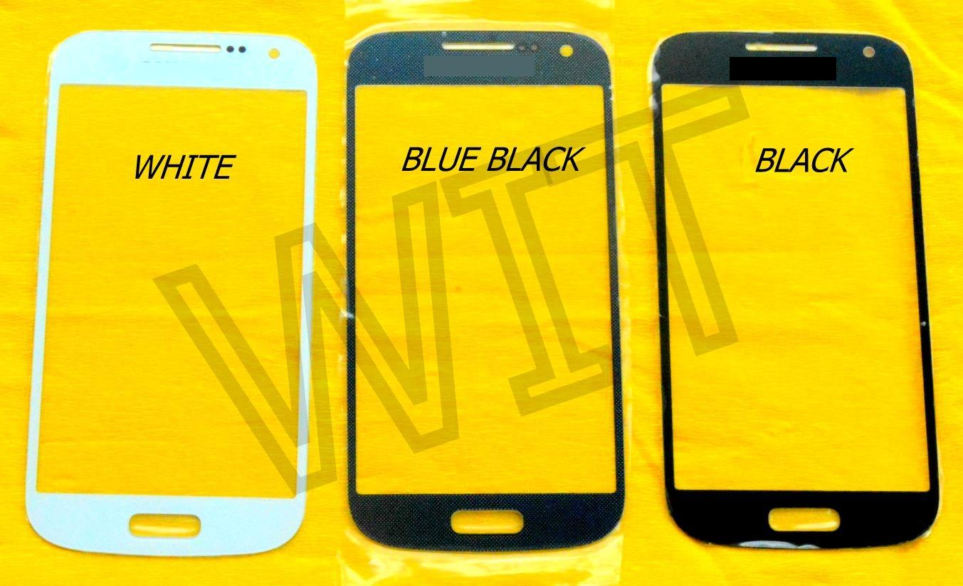 Samsung S4 Mini i9190 i9195 Front Glass Len Lcd Digitizer Touch Screen