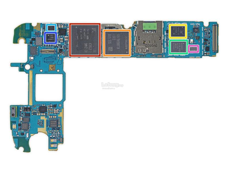 Samsung S6 Edge G925f  Motherboard  End 9  5  2018 2 15 Am