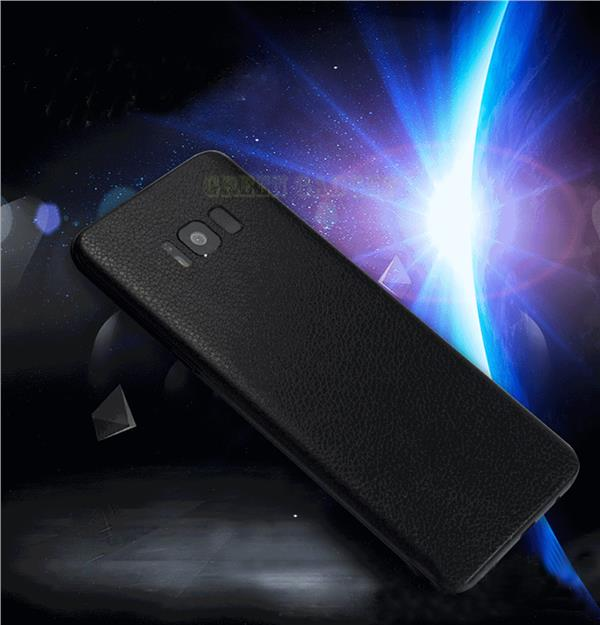 SAMSUNG S8 Plus Back Cover Sticker