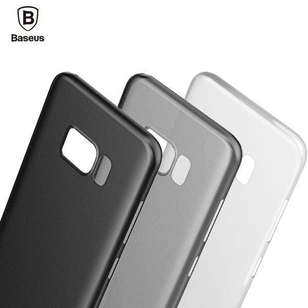 info for 88a58 7e516 Samsung S8 & S8 Plus Original Baseus Ultra Slim Matte Case Cover