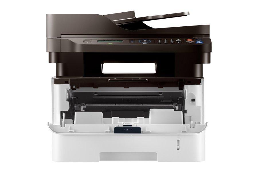 Samsung SL-M2875FD Printer Driver Windows 7