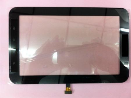 Samsung Tab 7.0 P1000 P1100 P1010 Glass Digitizer Lcd Touch Screen