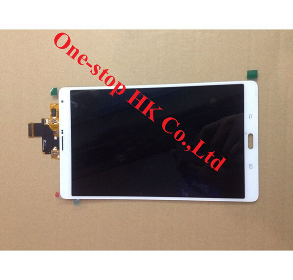 Samsung Tab S 8.4 T705 Lcd + Touch Screen Digitizer Sparepart