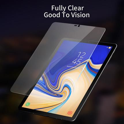 Samsung tab s4 10.5 t830/t835t837 tempered glass