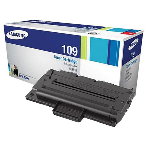 SAMSUNG Toner Cartridge (Black) - MLT-D109S (Compatible)