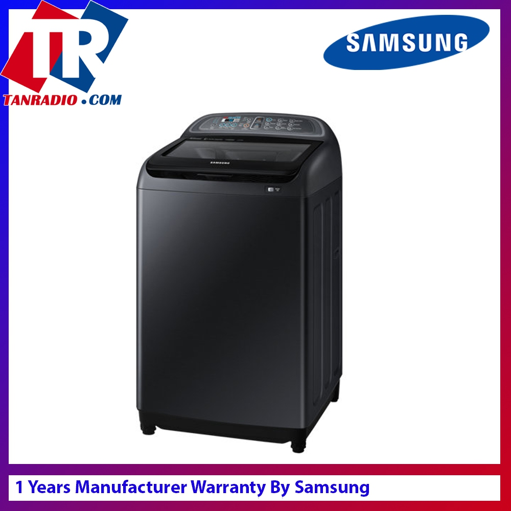 Samsung Washing Machine 12KG Top Load (end 1 8 2020 1 00 PM) 1daf12a60a3b