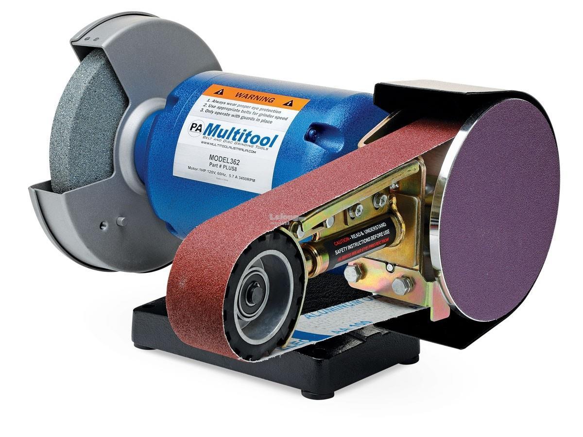 Sand Paper Belt Sander Bench Grinde End 12 10 2020 1 15 Pm