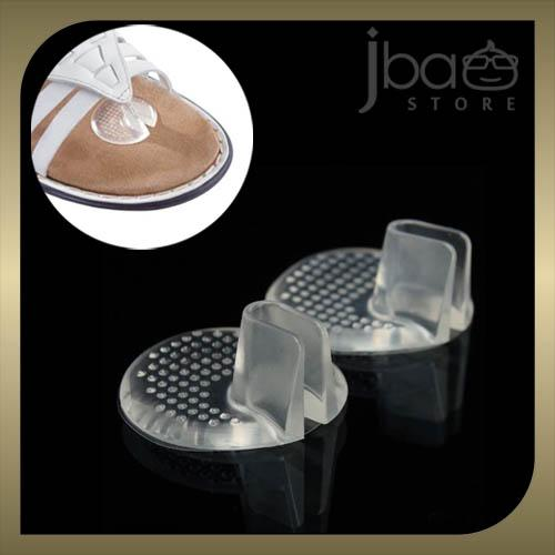 Sandal Toe Silicone Gel Separator Flip-flop Cushion Protector
