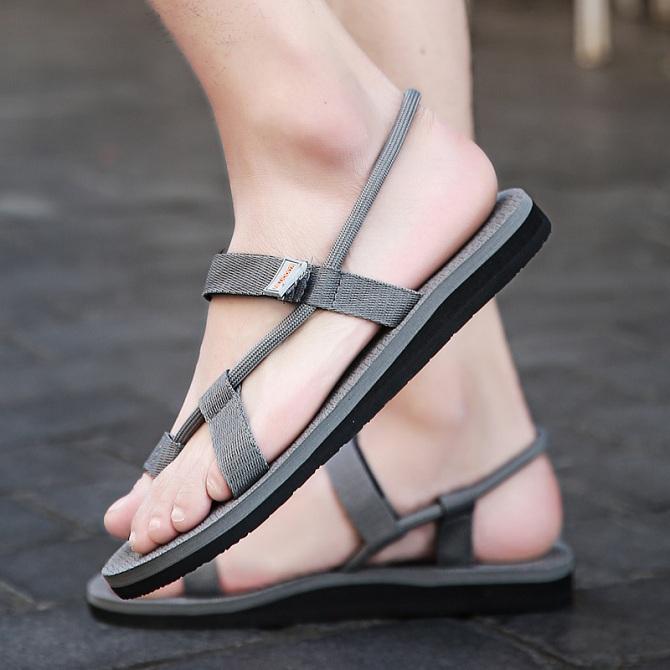 Summer Shoes Womens 2020.Sandals Summer Woman Beach Shoes Women Flats Unisex M Size 37 38